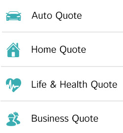 Auto, Home, Life, Business